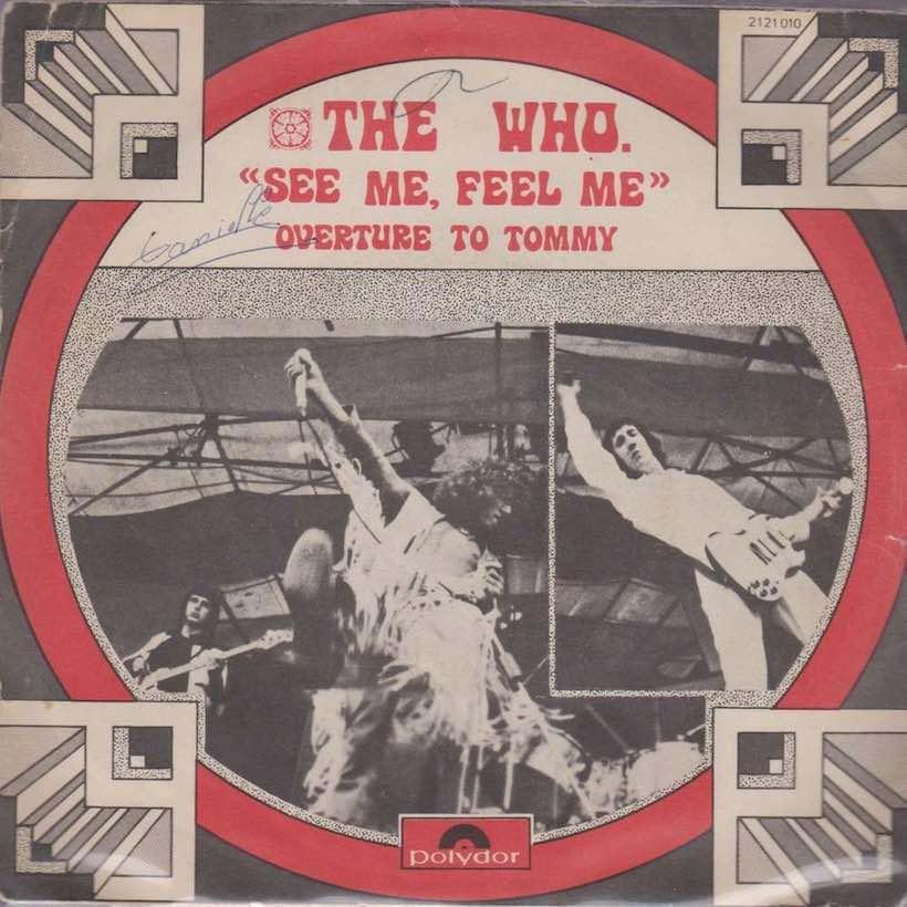 The Who, Tommy: opera rock e segreti
